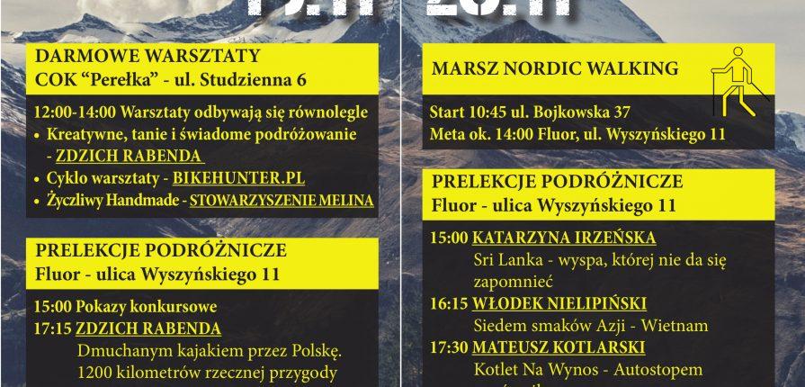 Plakat STZM2016
